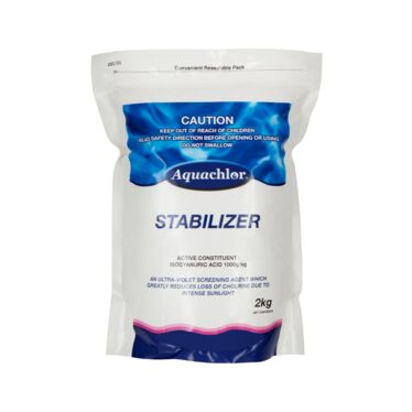 Aquachlor Pool Stabilizers