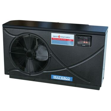 Electroheat Heat Pumps Range